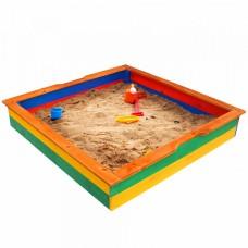 Дитяча пісочниця SportBaby 25, код: Пісочниця 25