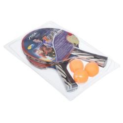 Набір для настільного тенісу Stiga Spectra, код: MT-1277