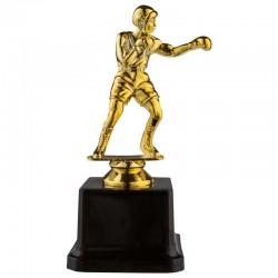 Статуетка нагородна PlayGame Боксер 170 мм, код: F04