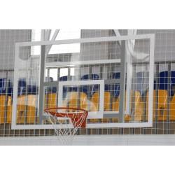 Баскетбольный щит PlayGame 1800х1050 мм, код: SS00049-LD
