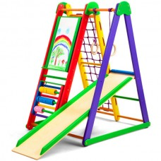 Игровой детский уголок SportBaby KindStart, код: SB-IG42
