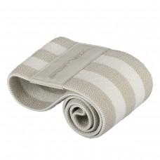 Резинка для фітнесу та спорту із тканини SportVida Hip Band Size S, код: SV-HK0251