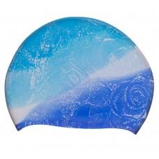 Шапочка для плавания Aqua Роза, код: PL-1666