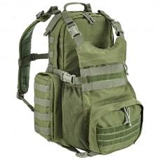 Рюкзак тактический Defcon 5 Modular OD Green 35 л, код: 922233