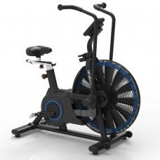 Велотренажер (з аеродинамічної навантаженням) Impulse Airbike Crossfit, код: HB005
