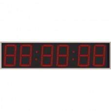 Часы спортивные LedPlay (1280х320), код: CHT2506