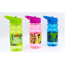 Бутылка для воды спортивная FitGo Sport 500 мл, код: 6619