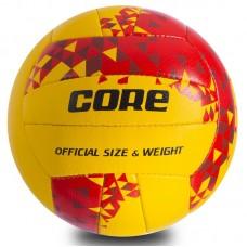 Мяч волейбольный Core №5, код: CRV-033