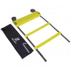 Координаційна сходи Modern для тренування швидкості 6м, код: FI-2565-S52
