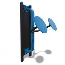 Тренажер мышц плечевого пояса StreetGym, код: SMP107.1-SM