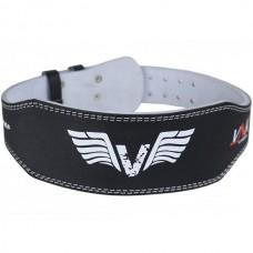 Пояс для тяжелой атлетики V`noks Leather, код: RX-60073