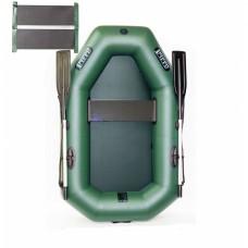 Надувная лодка Ладья со слань-ковриком 1900 мм, код: ЛТ-190УС