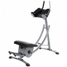 Тренажер для пресса AB Coaster, код: PS500