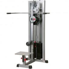 Ягодичные, приводящие и отводящие мышцы бедра InterAtletika Gym Business, код: BT121