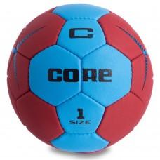 Мяч для гандбола Core Play Stream №1, код: CRH-050-1