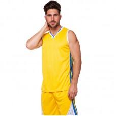 Форма баскетбольна чоловіча PlayGame Аttacking M-4XL (46-54), код: CO-5970