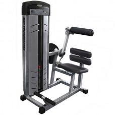 Разгибатель спины InterAtletika Gym Business, код: BT135