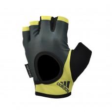 Перчатки для фитнеса Adidas L, код: ADGB-14123YLSS