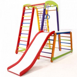 Игровой детский уголок PLAYBABY Кроха-1 Plus 1-1, код: SB-IG33