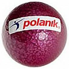 Мяч тренировочный Polanik Outdoor 400 гр, код: JBO-0,4