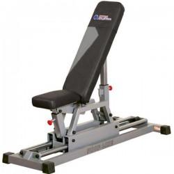 Скамья для машины Смитта InterAtletika Gym Business, код: BT318