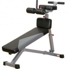 Римский стул регулируемвый InterAtletika Gym Business, код: BT321