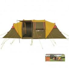 Палатка 6-местная двухслойная Mimir, код: MM/Х-1820-WS