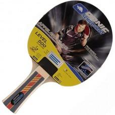 Ракетка для настольного тенниса Donic Appelgren Level 500, код: 728650