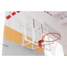 Ферма баскетбольная фиксированная PlayGame Street (без щита), код: SS00069-LD