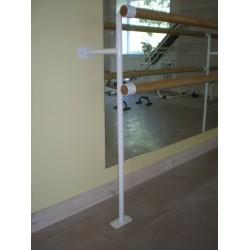 Кронштейн дворядний настінно-підлоговий Atletic, код: SS00205-LD