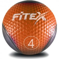 Медбол Fitex 4 кг., код: MD1240-4