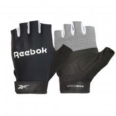 Фитнес-перчатки Reebok S, код: RAGB-14513