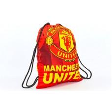 Рюкзак-мішок Tactical Manchester United, код: GA-4433-MN-3