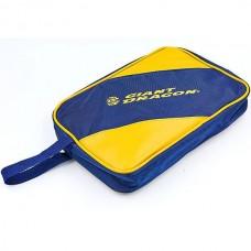 Чехол для теннисной ракетки Giant Dragon, код: MT-6548-Y