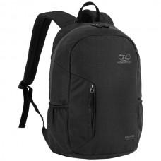 Рюкзак городской Highlander Melrose Black 25 л, код: 927465