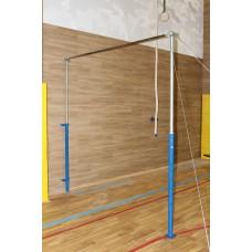 Перекладина гимнастическая пристенная Atletic, код: SS00140-LD
