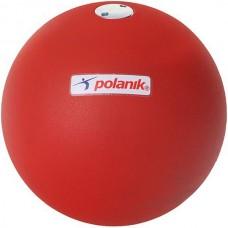 Ядро тренировочное Polanik 1,5 кг, код: PK-1,5
