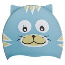 Шапочка для плавання дитяча PlayGame Тварини, код: PL-1824 S52