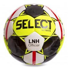 Мяч футбольный Select ST Ultimate №5, код: ST-14-1-S52