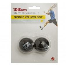М'яч для сквошу Wilson 2 шт., Код: WRT617800-S52
