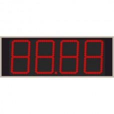 Часы спортивные LedPlay (1180х430), код: CHT3504
