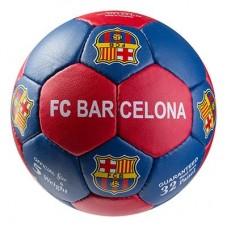 Мяч футбольный PlayGame FC Barcelona, код: GR4-433FCB/4