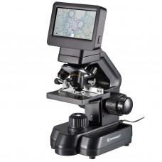 Мікроскоп Bresser Biolux LCD Touch 30x-1200x, код: 928558-SVA
