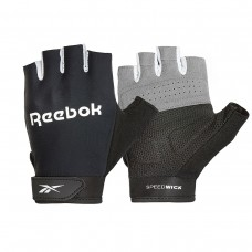 Фитнес-перчатки Reebok M, код: RAGB-14514