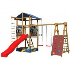 Детский игровой комплекс PlayBaby (Одесса), код: PBS09