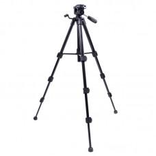 Штатив Tactical чорний 500х1320 мм, код: KT-690-WS