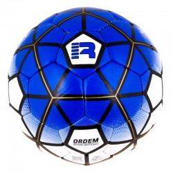 М'яч футбольний Ronex, код: RXPL-BL