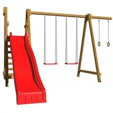 Детский игровой комплекс PlayBaby (Херсон), код: PBS03
