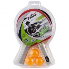 Набір для настільного тенісу Cima, код: CM900-WS