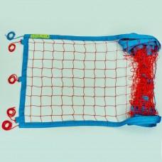 Сетка для пляжного волейбола PlayGame Транзит, код: SO-0951